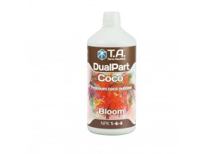 General Hydroponics FloraCoco Bloom (Objem 10l)