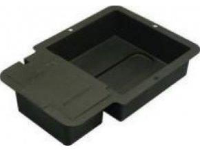 177828 autopot 1pot tray amp lid black
