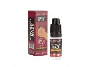 Bunch Vapers - E-liquid Strawberry Haze 10ml