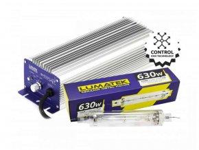 Lumatek CMH 630W DE digitální kit - Controllable