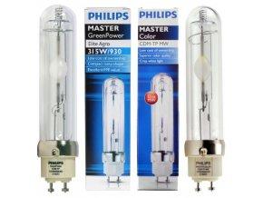 Philips LEC GreenPower 315W, 4200K (blue spectrum)