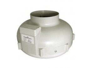 Ventilátor Prima Klima 125mm, 360 m³/h - 1-rychlostní