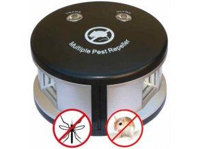 Ultrazvukový odpuzovač brouků a škůdců Electra OB01