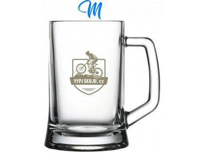 logo velikost M