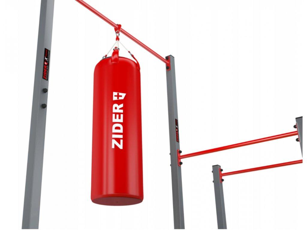 Venkovní posilovací hrazda - Zider Workout Profi