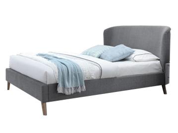 Návod na posteľ ELEANORA