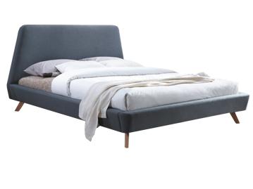 Návod na posteľ GANT