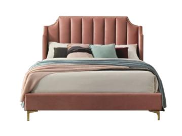 Návod na posteľ MONAKO