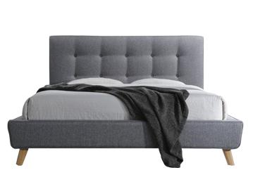 Návod na posteľ SEVILLA