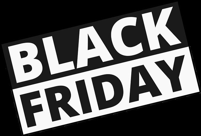Black Friday štartuje!