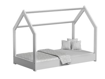 Návod na posteľ DOMČEK D1