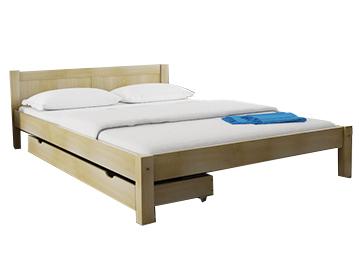 Návod na posteľ VIKTORIA