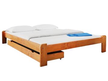 Návod na posteľ ADA