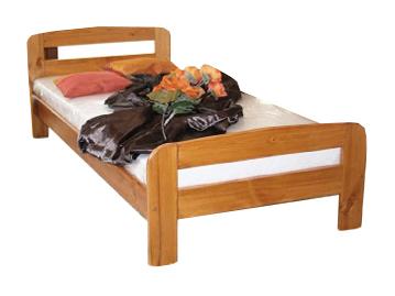 Návod na posteľ MEGAN