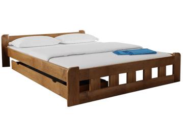 Návod na posteľ NAOMI