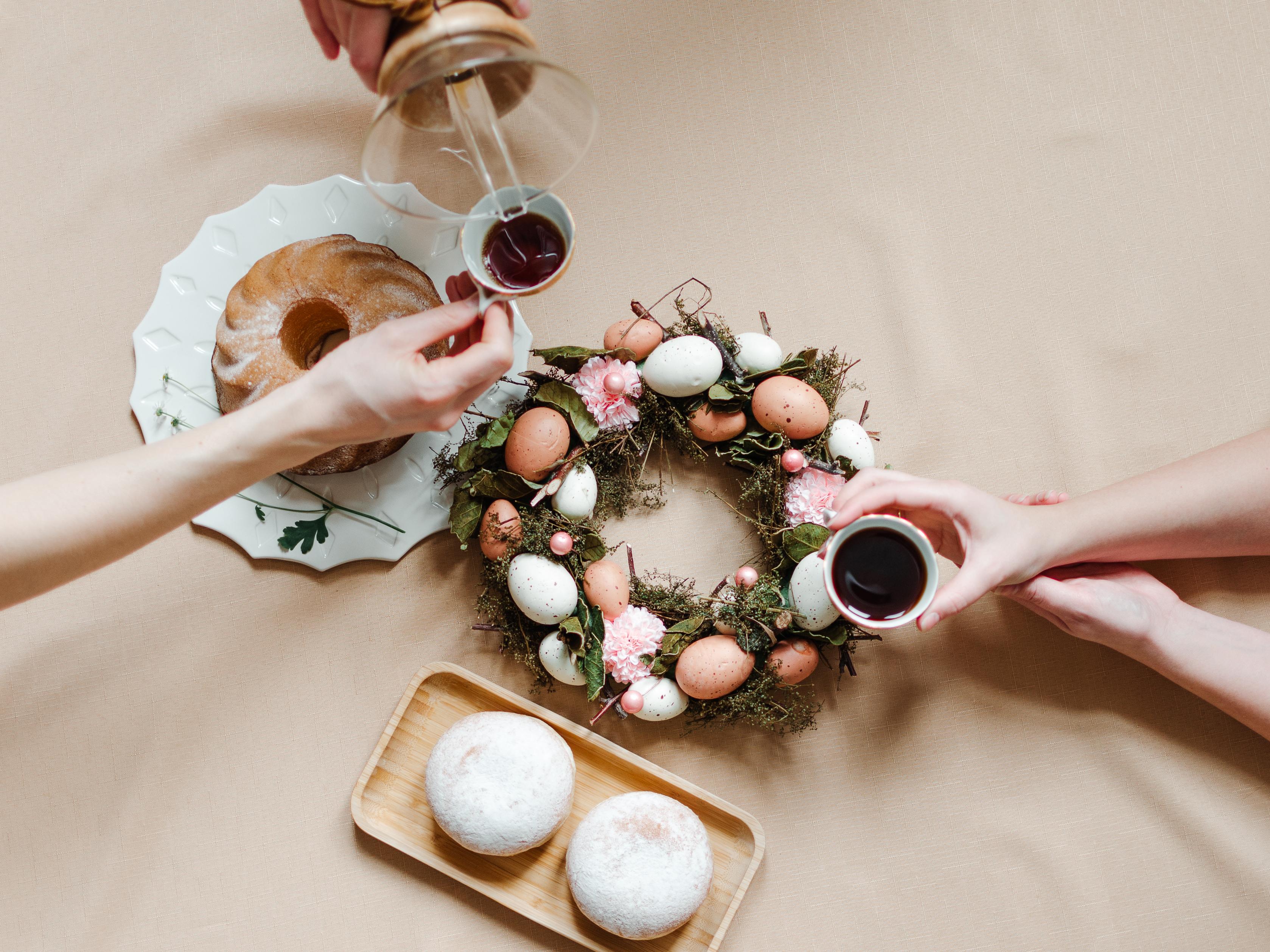 Veľkonočné zvyky a tradície: známe aj tie menej známe