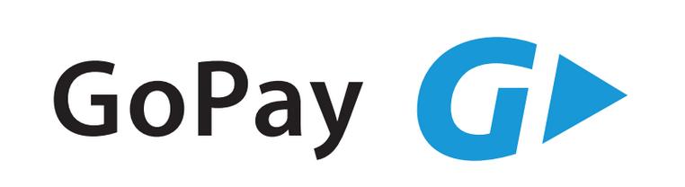 GoPay-logo