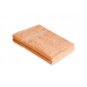 Rucnik Listopad Oranz losos