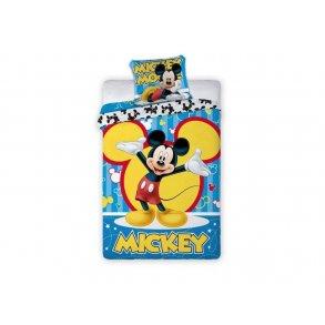 Mickey Blue