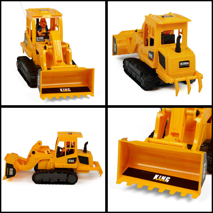 king-force-rc-model-detaily