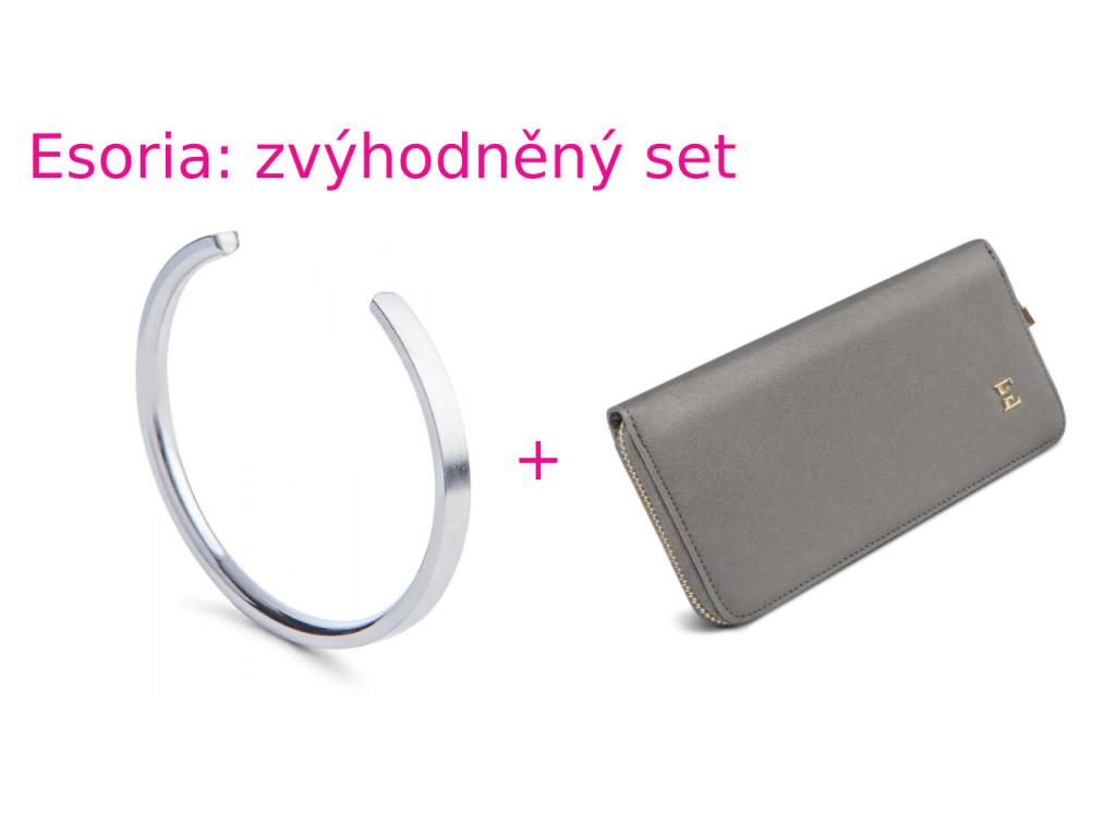 esoria elisa cloud lynea silver