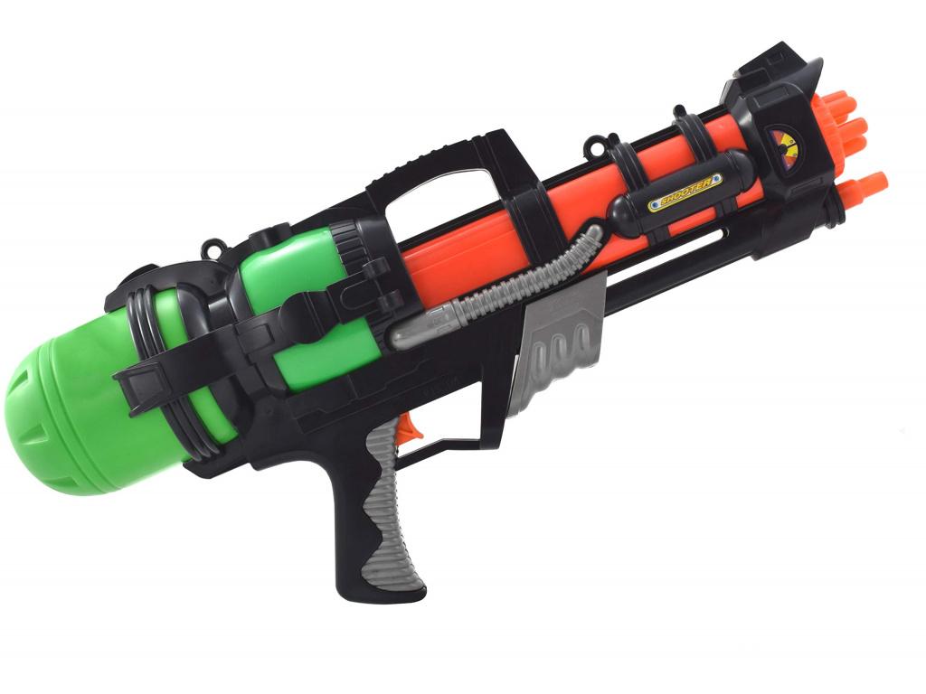 strikaci pistole action