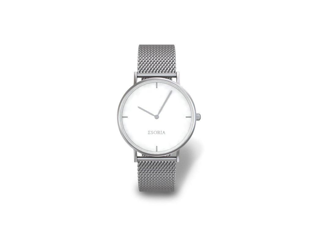 hodinky akyla silver