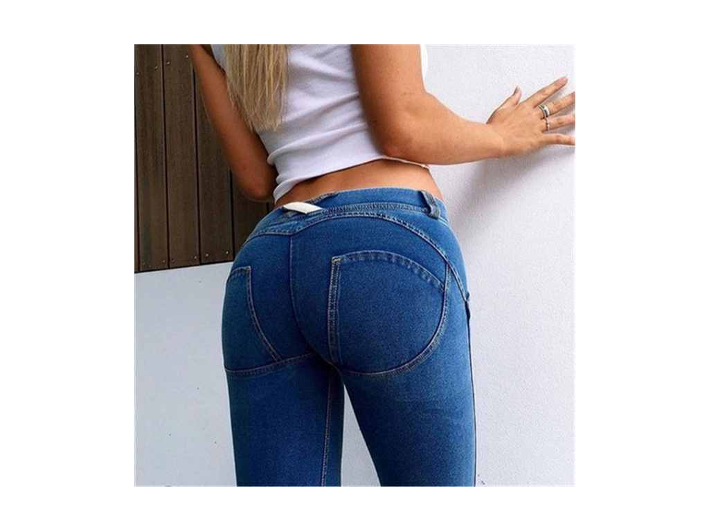 High Quality LOW WAISTED DENIM Sexy Hip Push Up Pants Jeans Women girls Leggings For Fitness.jpg 640x640