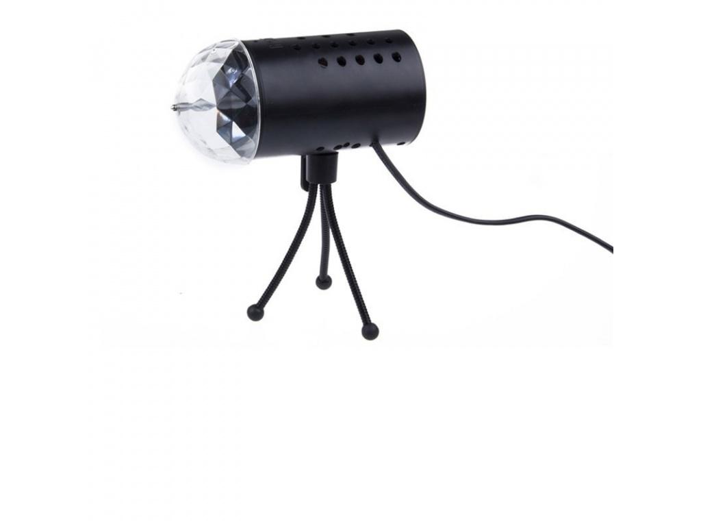led lampa diskokoule