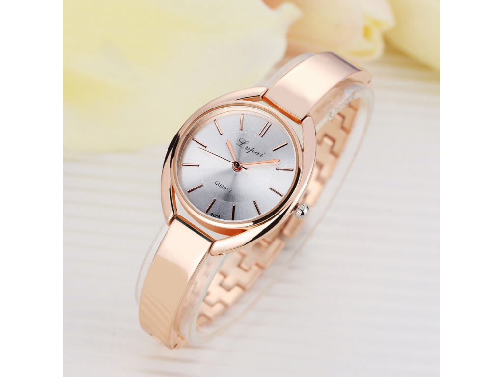 Lvpai Brand Luxury Women Bracelet Watches Fashion Women Dress Wristwatch Ladies Business Quartz Sport Watch LP025 (3)
