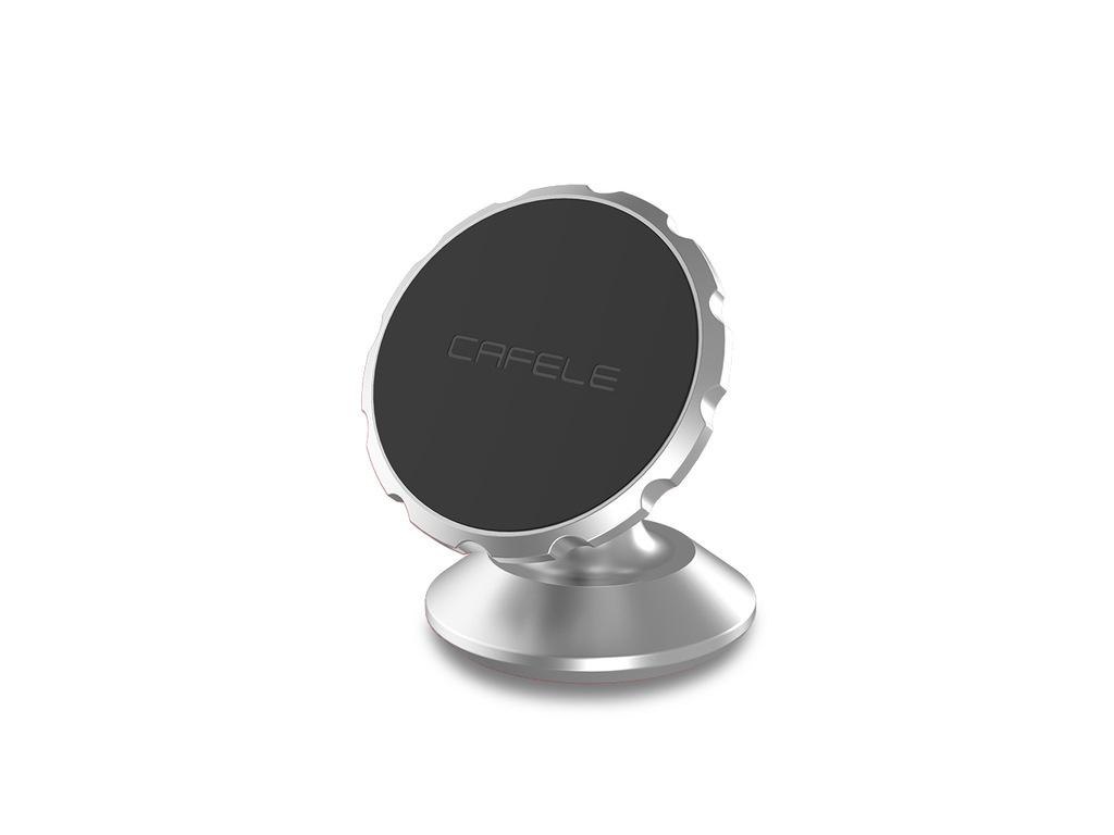 CAFELE Universal Magnetic Car Phone Holder 360 Rotation GPS Mobile Phone Magnet mount Car Holder Stand.jpg 640x640 (1)