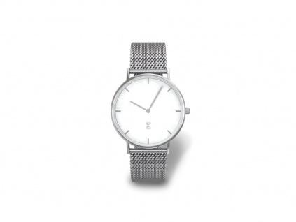 hodinky esoria akyla pure silver