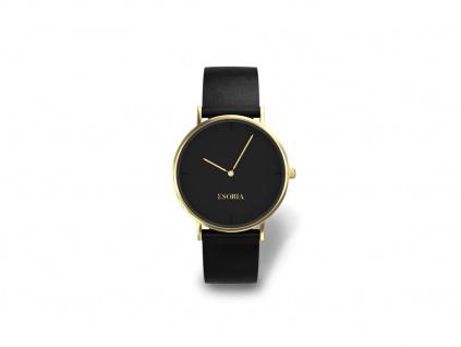 hodinky esoria alys black