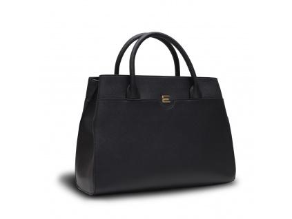Esoria Mimesis kabelka - Grind Elegance, černá