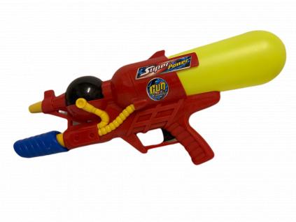 Stříkací vodní pistole - Super Power