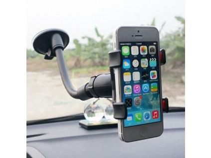 drzak na mobil sklo