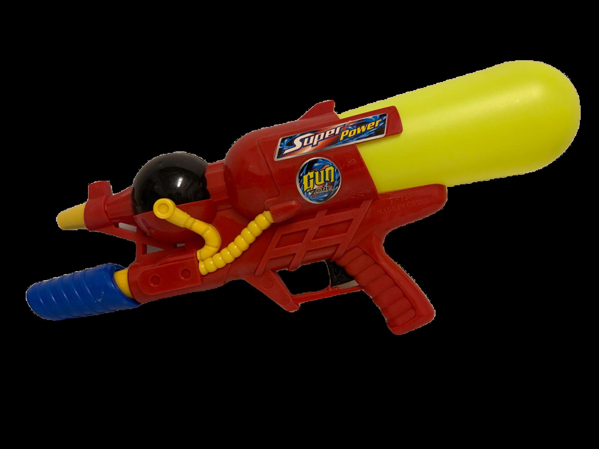 RC Ventures Stříkací vodní pistole - Super Power