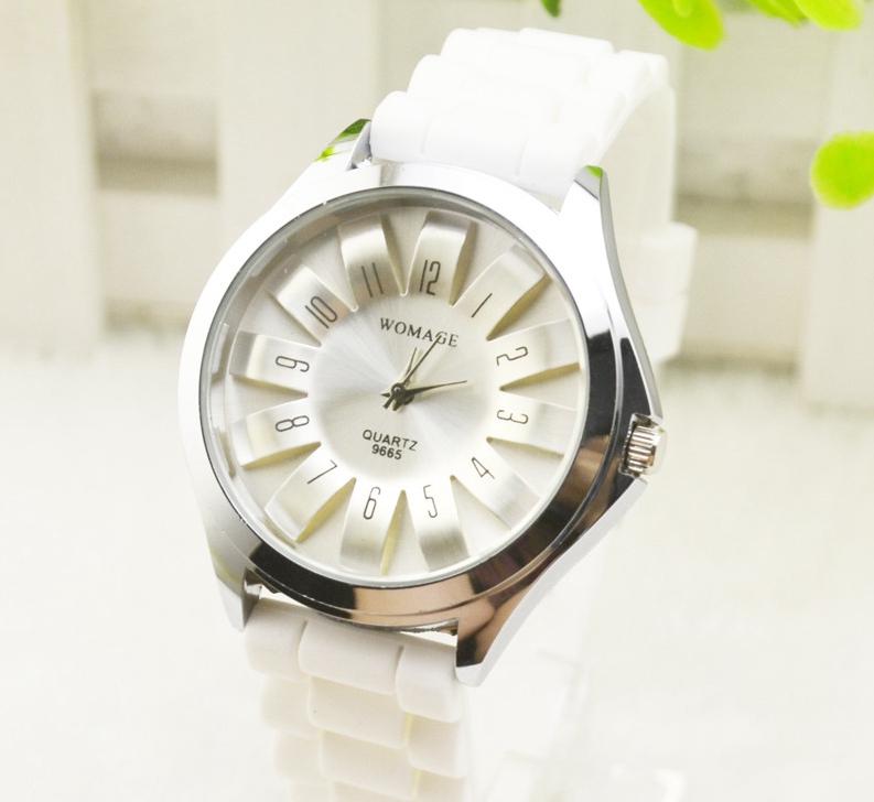 Dámské hodinky Womage Flower