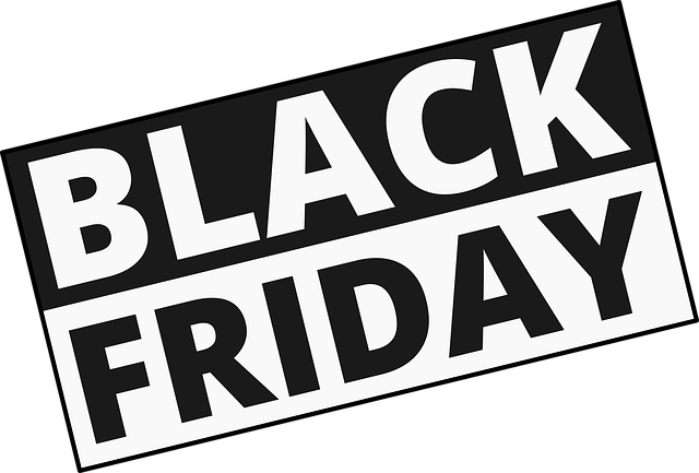 Black Friday startuje!
