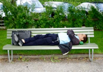 Nepodceňujte kvalitu spánku a nespoléhejte na léky na spaní