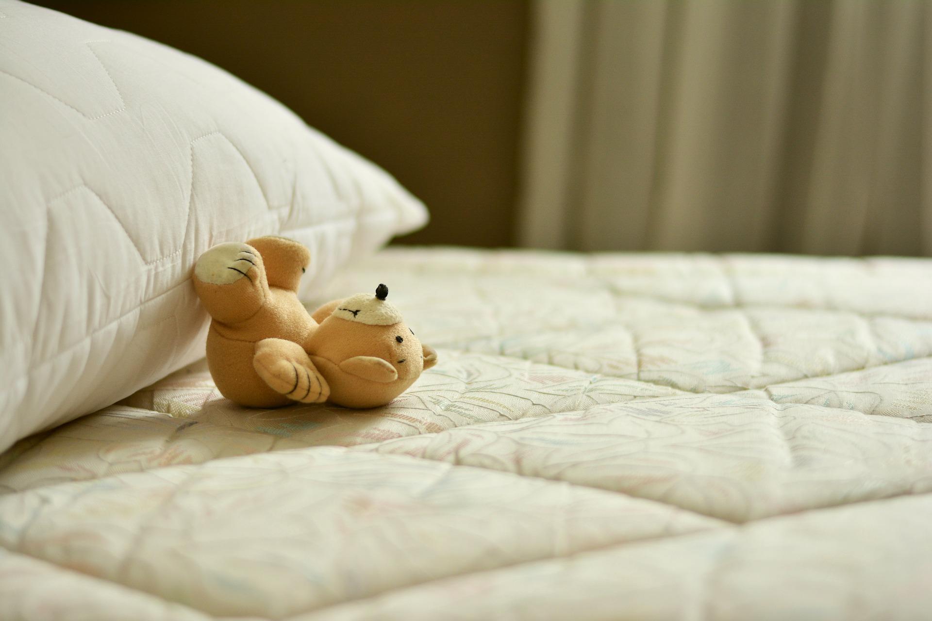 Jak vybrat matraci? Kompletní návod, který vám pomůže s výběrem.