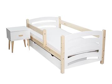 Návod k posteli MELA