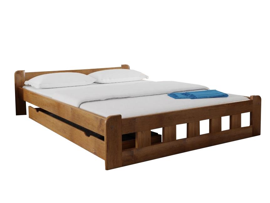 Návod k posteli NAOMI