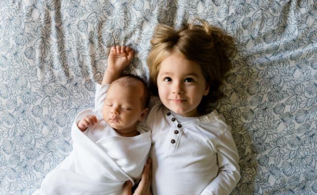 Vyberte správnou matraci pro vaše dítě
