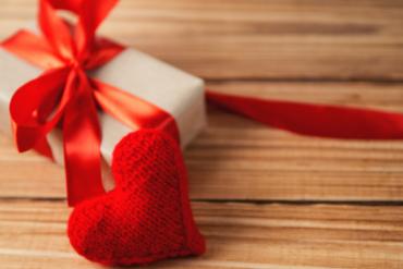 3 nápady, jak převléknou byt na Valentýna
