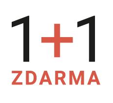 Matrace 1+1 ZDARMA