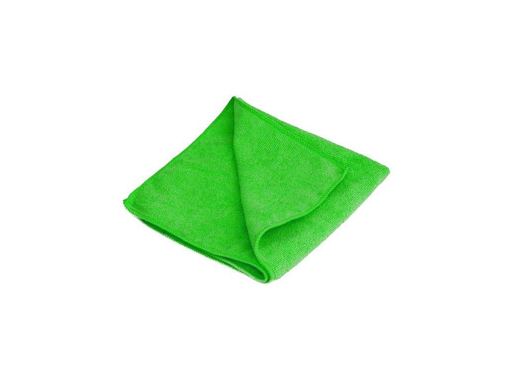 uterka mikrovlakno zelena