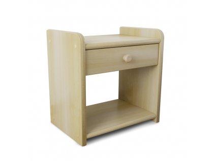 stolek Ilona borovice