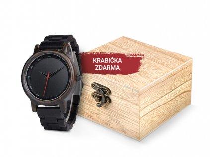 58 drevene hodinky dorian