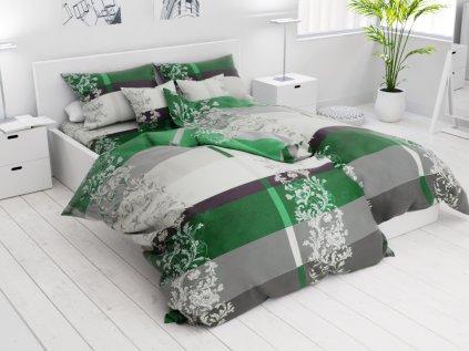 luxury zelené